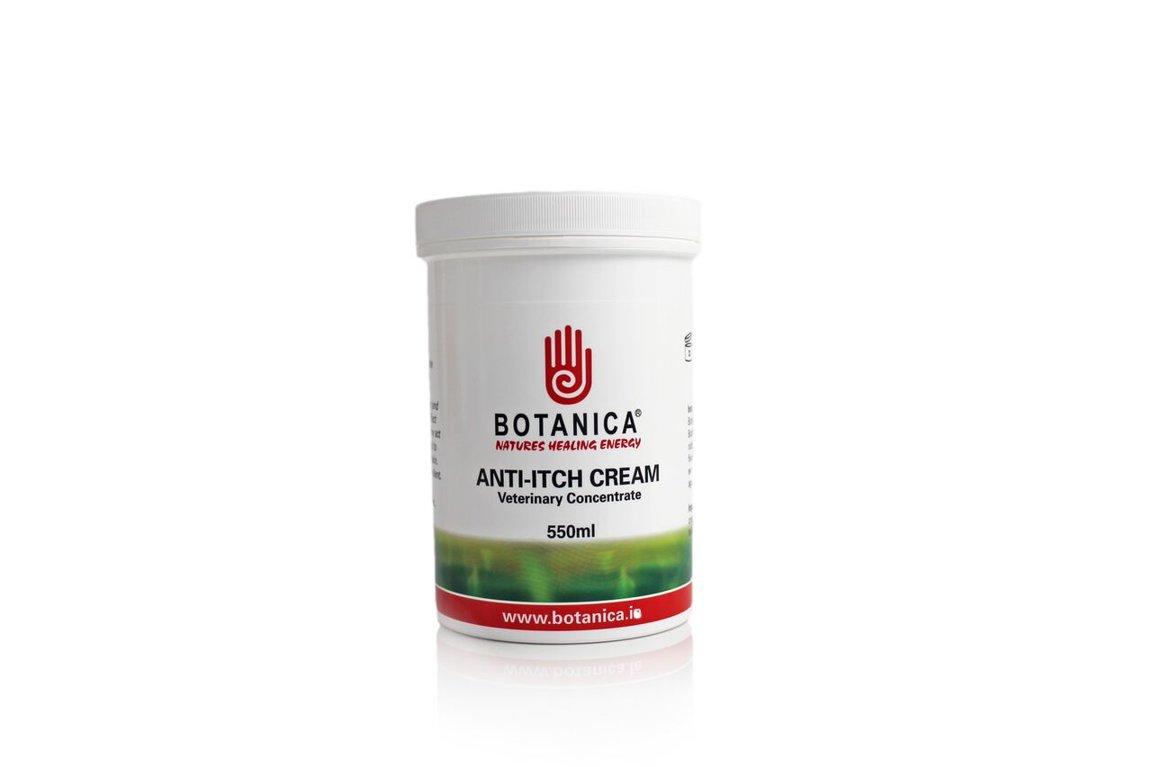 Botanica anti-itch krēms
