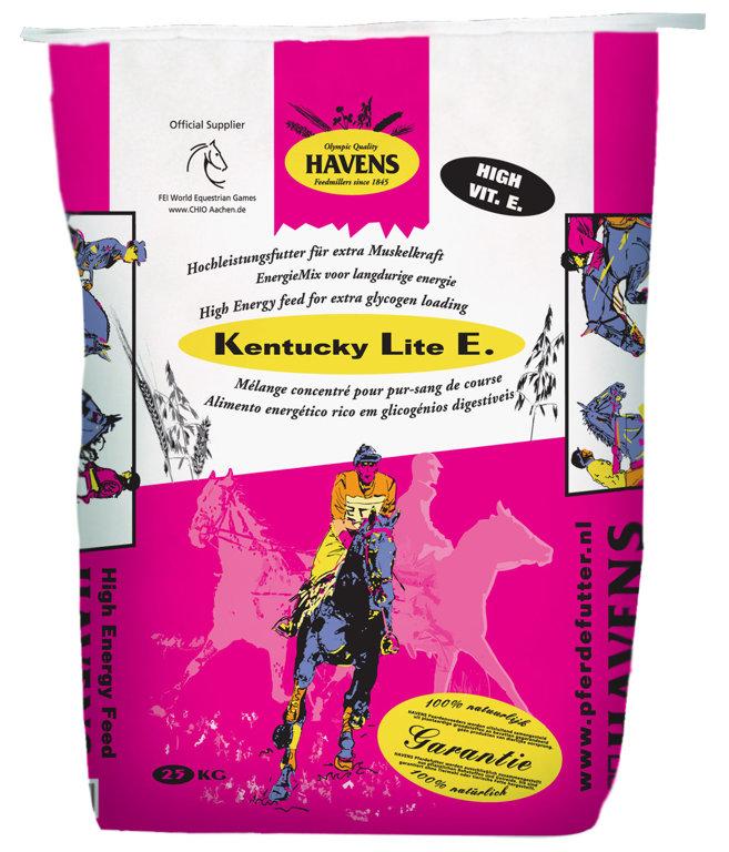 KENTUCKY LITE E musli (25 kg)