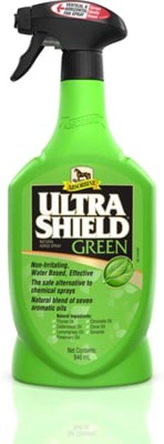 Ultra Shield Green 946ml