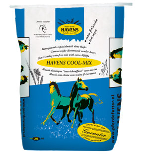 Havens horsefeed