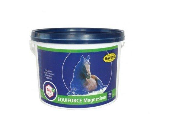 Equiforce Magnesium 1.5kg vai 5kg