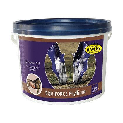 EquiForce Psyllium 3kg