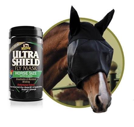 UltraShield mušu maska